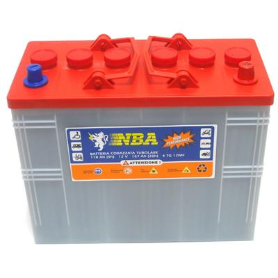 Akumulator NBA 157Ah 12V