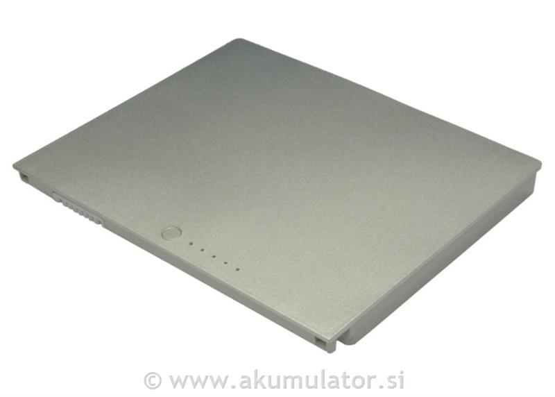 "Baterija za Apple MacBook Pro 15"" A1175"