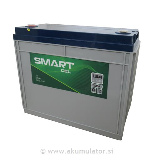 Gel akumulatorji Smart